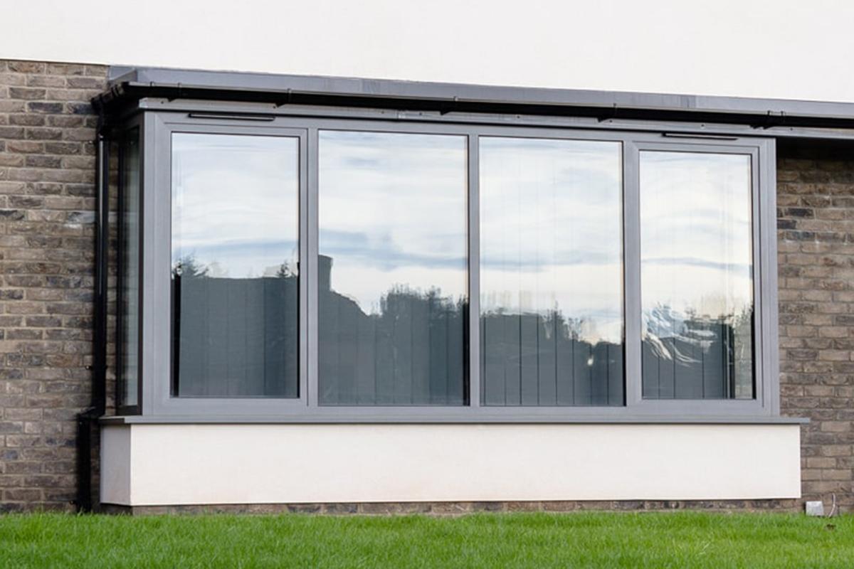 Aluminium Window 04